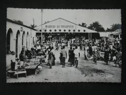 MARCHE DE POTO POTO  Ed Charlejan 12 - Brazzaville