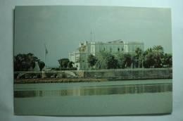 Djibouti - Palais Présidentiel - Djibouti