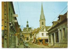 SOLESMES - Rue De La Selle - 1971 - Solesmes