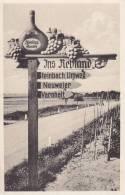 Ak Baden-Baden, Neuweier, 1949 - Baden-Baden