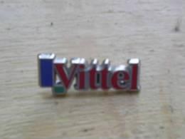 Pin´s Arthus Bertrand Vittel Eau Minerale - Arthus Bertrand