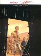 HISTOIRE SANS HEROS T 2 EO BE LOMBARD 04-1997 Dany Van Hamme - Ediciones Originales - Albumes En Francés