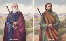 Religious Figure Phillip & Thomas - Christianisme