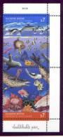 ONU Vienna 1992 Unif. 127/28 **/MNH VF - Sin Clasificación