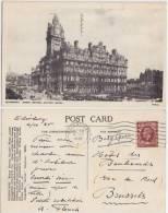 Edinburgh North British Station Hotel Used - Midlothian/ Edinburgh