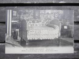 CP FRANCE (L92) PARIS (2 Vues) MUSEE CARNAVALET N°47 Mobilier De La Famille Royale Au Temple - Don De  Edit. A. Moutet - Arrondissement: 03