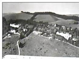 SCHWEIZ SUISSE SWITZERLAND SVIZZERA INSTITUT MONTANA ZUGERBERG VB1953 DX4667 - ZG Zoug