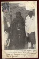 Cpa Du  Soudan Territoire Militaire Chefs Haoussas De La Région De Tahoua    RAM2 - Sudan