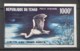Tschad / Chad- Mi-Nr 399B Postfrisch / MNH ** (o199°) - Albatrosse & Sturmvögel