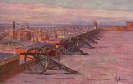 CAIRE   La Citadelle - Egypt