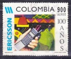Colombie   Portable  TB - Colombie