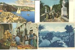 Lotto Di 134 Cartoline Di Sorrento - Andere Städte