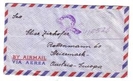 Pérou Peru Liman Autriche Austria 1963 - Perú