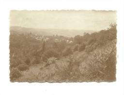 Photos, Aubazine (19) Vu Du Canal Des Moines -  1er Juin 1936 - Dim : Env. 8 X 5.5 Cm - Plaatsen