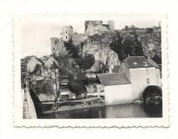 Photos, Angles Sur Anglin (86) - 1937 - Dim : Env. 8.5 X 6.5 Cm - Places