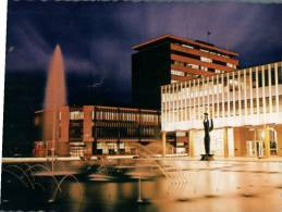 (127) Australia - ACT - Canberra City Square - Canberra (ACT)