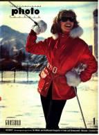 """Magazin - Zeitschrift  """"International Photo Technik"""" Vom Januar 1965 Mit : Fotograf Im Training - Photographica"""