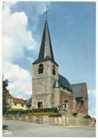 RONQUIERES - Eglise St Géry - Ker - Style Gothique 16e S - Braine-le-Comte