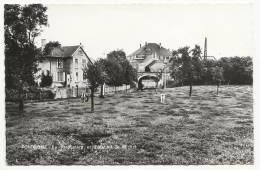 PONDRÔME - Le Presbytère Et L'Institut St-Michel - Beauraing