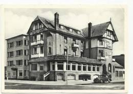 St IDESBALD - COXYDE - KOKSIJDE Hotel Des Dunes  Et Résidence Mareddy - 1960 - Koksijde