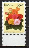 Island Nr.1052 Postfrisch - 1944-... Republic