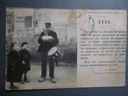 """Repos Hebdomadaire - AVIS """"Par Arrêté En Date Du 30 Février 1907, Le Garde-champêtre ..."""" - Humor"""