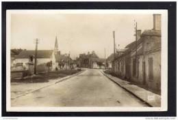 45 - SAINT PERAVY LA COLOMBE - ROUTE DE CHARTRES - Estonie