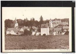 41 - RILLY SUR LOIRE - VUE GENERALE - France