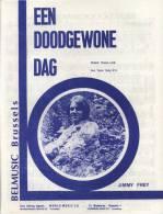 Een Doodgewone Dag - Jimmy Frey - Gezang
