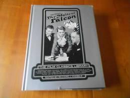 JOHN HUSTON'S THE MALTESE FALCON RICHAR ANOBILE  THE FILMS CLASSICS LIBRARY - Culture