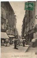 LIMOGES LA RUE DU CLOCHER HAUTE-VIENNE - Limoges