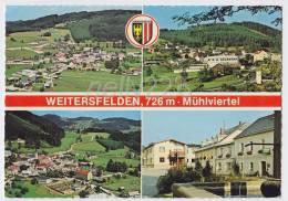 Weitersfelden Im Mühlviertel (28a695) - Ohne Zuordnung