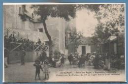 84 - AVIGNON -- Palais Des Papes - Exposition Industrielle ...... - Avignon (Palais & Pont)