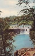 BR24870 Cumberland Falls    2 Scans - Etats-Unis
