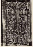 Verona - Cartolina SCENE NUOVO TESTAMENTO Di Guglielmo, Basilica Di San Zeno Maggiore - PERFETTA D93 - Sculture