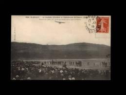 22 - SAINT-BRIEUC - La Journée D´Aviation à L´Aérodrome De Cesson (Octobre 1910) - Busson En Plein Vol - 3935 - Saint-Brieuc