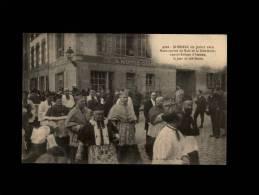 22 - SAINT-BRIEUC - (29 Juiilet 1915) - Monseigneur Du Bois De La Ville-Rabe, Nouvel Evêque D´Amiens - 4102 - Saint-Brieuc