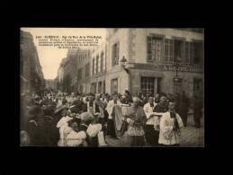 22 - SAINT-BRIEUC - (29 Juiilet 1915) - Monseigneur Du Bois De La Ville-Rabe, Nouvel Evêque D´Amiens - 5101 - Saint-Brieuc