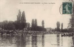 94 - LA VARENNE SAINT HILAIRE - LA MARNE - LES REGATES - Sin Clasificación