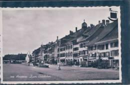 Aarberg (1315) - BE Berne