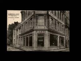 22 - SAINT-BRIEUC - Le Ménestrel Breton - Siège Social Des Etablissements GAUDU - Piano - Orgue - Saint-Brieuc