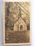 MAGNANVILLE (78) - SANATORIUM D L´ASSOCIATION LEOPOLD BELLAN - LA CHAPELLE - Magnanville