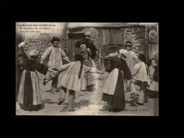 22 - La Ronde Des Châtaignes - En Mangeant Des Châtaignes Avec Du Cidre Doux - Botrel - 2634 - Non Classés