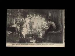 22 - Veillées En Bretagne - Le Tailleur D'habits Chante Une Chanson - 4829 - Non Classés