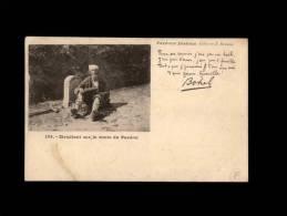 22 - Pardons Bretons - Mendiant Sur La Route Du Pardon - 184 - BOTREL - Non Classés