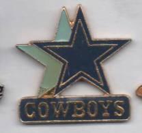 Baseball , Cowboys De Dallas - Honkbal
