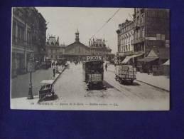 ROUBAIX  Avenue De La Gare   1919 - Roubaix
