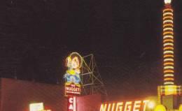The Nugget Carson City Nevada
