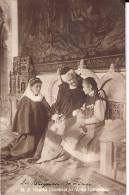 Roumania Roumanie  M S Regina Elisabeta La Vatra Laminosa - Roemenië