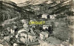 Cpsm 07 Au Dessus De Valgorge, St Martin, Vue Générale, éd Lapie 5 - Other Municipalities